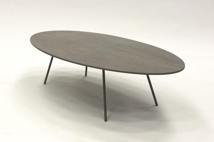 Metaform maatwerk en flexibiliteit in design meubelen for Design tafel ovaal