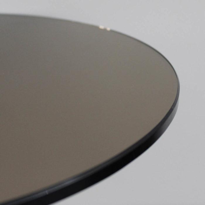 Glas brons 10 mm