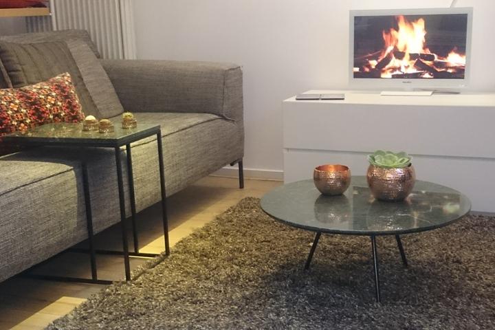 DP.BT licht en meubels