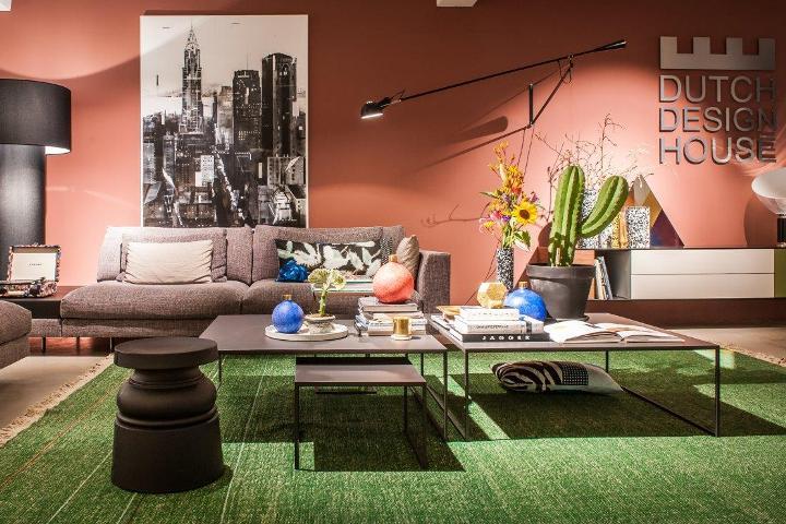 Dutch Design House 3