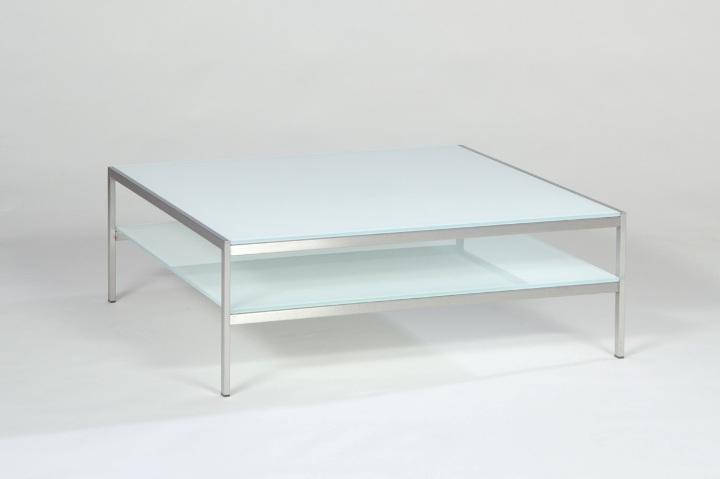 Piano (wit glas)