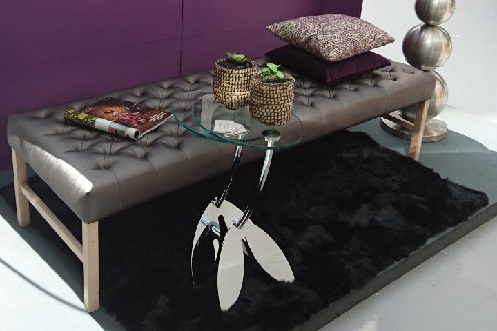 papillon stijlkamer